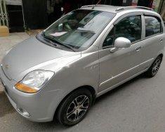 Bán xe Chevrolet Spark sản xuất 2010, màu bạc còn mới giá 149 triệu tại Khánh Hòa