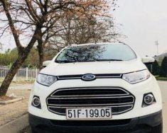 Bán Ford EcoSport 1.5 AT sản xuất 2015, màu trắng giá 550 triệu tại Hà Nội