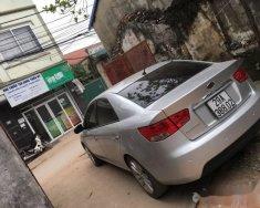 Bán Kia Cerato sản xuất năm 2011, màu bạc, nhập khẩu   giá 438 triệu tại Hà Nội