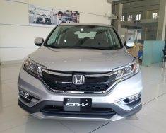 Honda CRV 2018 Turbo nhập Thái, giá hưởng 0% thuế nhập khẩu, LH 0938 769 465 để được ưu đãi khủng giá 958 triệu tại Long An