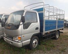 Bán xe tải Jac 2.4 tấn trả góp, hỗ trợ góp 80%, lãi suất ưu đãi nhất giá 320 triệu tại Tp.HCM