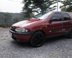 Cần bán lại xe Fiat Siena năm 2001, màu đỏ chính chủ, giá chỉ 115 triệu giá 115 triệu tại Đồng Nai