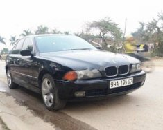 Bán BMW 5 Series 528i đời 1997, màu đen giá 132 triệu tại Bắc Kạn