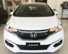 Honda Jazz, nhập khẩu nguyên chiếc, nhận xe trong tháng 4 giá 539 triệu tại Tp.HCM