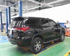 Cần bán lại xe Toyota Fortuner đời 2017, màu đen, nhập khẩu, xe gia đình giá 1 tỷ 140 tr tại Lâm Đồng