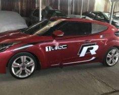 Cần bán Hyundai Veloster đời 2011, màu đỏ, nhập khẩu, giá cạnh tranh giá 582 triệu tại Tp.HCM