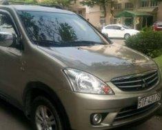Chính chủ bán Mitsubishi Zinger đời 2009, màu vàng cát giá 380 triệu tại Tp.HCM