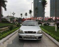 Cần bán gấp Daewoo Lanos đời 2001, màu bạc giá 80 triệu tại Bắc Ninh