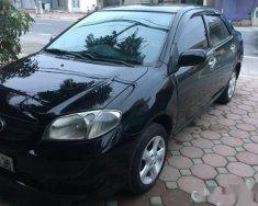 Bán xe Toyota Vios sản xuất năm 2006, màu đen, giá cạnh tranh giá 165 triệu tại Thái Bình