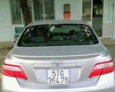 Chính chủ bán xe Toyota Camry đời 2007, màu bạc, nhập khẩu giá 625 triệu tại Tp.HCM