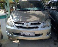 Bán xe Toyota Innova G sản xuất năm 2006 giá 318 triệu tại Đồng Nai
