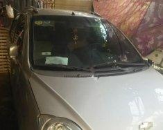 Bán Chevrolet Spark sản xuất năm 2011, màu bạc, giá tốt giá 199 triệu tại Tp.HCM