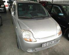 Bán Daewoo Matiz Van năm sản xuất 2010, màu bạc, giá cạnh tranh giá 165 triệu tại Cần Thơ