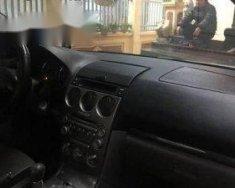 Bán Mazda 6 2003, màu đen giá 245 triệu tại Ninh Bình
