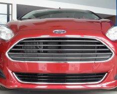 Bán Ford Fiesta Sport 5 cửa, xe du lịch 5 chỗ giá ưu đãi kèm quà tặng hấp dẫn giá 550 triệu tại Tây Ninh