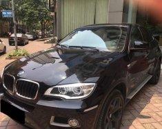 Cần bán BMW X6 đời 2008, màu đen, nhập khẩu nguyên chiếc chính chủ, giá 980tr giá 980 triệu tại Hà Nội