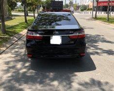 Bán xe Toyota Camry 2.0E năm 2016, đúng chất, biển TP, màu đen, 918 triệu còn thương lượng giá 918 triệu tại Tp.HCM