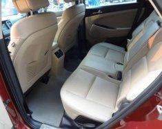Chính chủ bán xe Hyundai Tucson đời 2016, màu đỏ, nhập khẩu giá 868 triệu tại Hà Nội