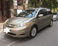 Bán Toyota Sienna LE sản xuất năm 2008, xe nhập giá 695 triệu tại Hà Nội