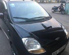 Bán Chevrolet Spark đời 2009, màu đen, giá tốt giá 116 triệu tại Bắc Giang
