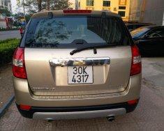 Bán Chevrolet Captiva LT 2.4 đời 2008 chính chủ, giá cạnh tranh giá 335 triệu tại Hà Nội