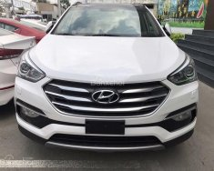 Hyundai Lê Văn Lương - Hyundai Santa Fe full Xăng 2018, giá cực rẻ, khuyến mãi cực cao. Liên hệ: 098484949 giá 1 tỷ 20 tr tại Hà Nội