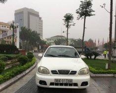 Bán Daewoo Lanos 2003, màu trắng giá 80 triệu tại Bắc Ninh