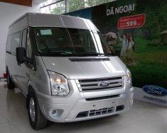 Ford Transit SVP 2018 mới nhất tại miền Bắc. LH Hotline 0978 018 806 giá 815 triệu tại Hà Nội