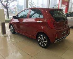 Hot! Trả góp từ 70 triệu lấy xe Kia Morning 2018, đủ màu giao ngay tại Kia Giải Phóng 0969393456 giá 290 triệu tại Hà Nội