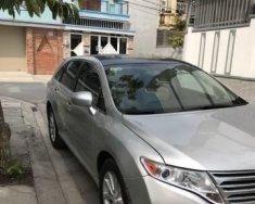 Bán Toyota Venza sản xuất 2009, màu bạc, nhập khẩu giá 775 triệu tại Tp.HCM