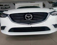 Bán Mazda 6 đời 2018, màu trắng, 899tr giá 899 triệu tại Hà Nội