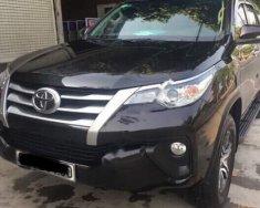 Cần bán xe Toyota Fortuner đời 2017, màu đen, nhập khẩu giá 1 tỷ 120 tr tại Tp.HCM