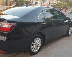 Cần bán Toyota Camry sản xuất năm 2015, màu đen như mới, giá 855tr giá 855 triệu tại Bình Dương