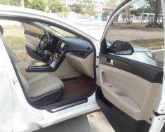 Bán xe Hyundai Sonata sản xuất 2015, màu trắng  giá 764 triệu tại Tp.HCM