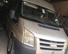 Bán lại xe Ford Transit đời 2009, màu bạc giá 390 triệu tại Tp.HCM