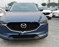 Cần bán Mazda CX 5 đời 2018, màu xanh lam, 999tr giá 999 triệu tại Tp.HCM