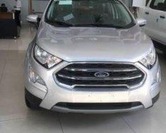 Bán Ford EcoSport đời 2018, màu bạc giá 545 triệu tại Tp.HCM
