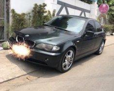 Bán xe BMW 3 Series 318i năm 2002, màu xanh lá giá 225 triệu tại Tp.HCM