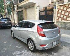 Bán Hyundai Accent đời 2014, màu bạc, 460 triệu giá 460 triệu tại Tp.HCM