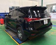 Bán Ford Everest 2.4G sản xuất 2017, màu đen giá 1 tỷ 128 tr tại Tp.HCM