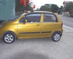 Bán Daewoo Matiz năm sản xuất 1999, màu vàng, nhập khẩu nguyên chiếc giá 59 triệu tại Nghệ An