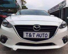Cần bán Mazda 3 đời 2016, màu trắng, 635 triệu giá 635 triệu tại Hà Nội