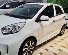 Bán ô tô Kia Morning Si AT đời 2016, màu trắng giá 370 triệu tại Khánh Hòa