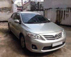 Bán Toyota Corolla altis đời 2010, màu bạc giá 515 triệu tại Tp.HCM