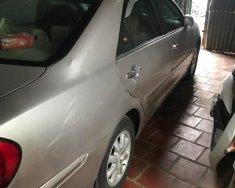 Bán xe Toyota Camry sản xuất năm 2003 giá 320 triệu tại Thanh Hóa