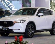 Bán xe Mazda New CX5 2.5 1 cầu 2018 màu trắng, giá cực tốt, 0944.601.785 giá 999 triệu tại Hà Nội