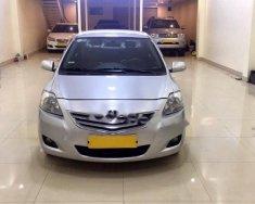 Cần bán Toyota Vios 1.5E sản xuất 2011, màu bạc giá 356 triệu tại Hải Phòng