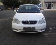 Cần bán lại xe Toyota Corolla altis 1.8 đời 2002, màu trắng giá 250 triệu tại Long An