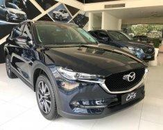 Cần bán Mazda CX 5 2.0L 2WD 2018, màu xanh lam giá 899 triệu tại Tp.HCM
