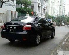 Bán Toyota Vios đời 2010, màu đen giá 278 triệu tại Hà Nội